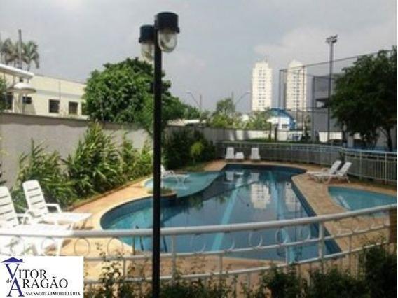 10439 - Apartamento 2 Dorms. (1 Suíte), Parque Novo Mundo - São Paulo/sp - 10439