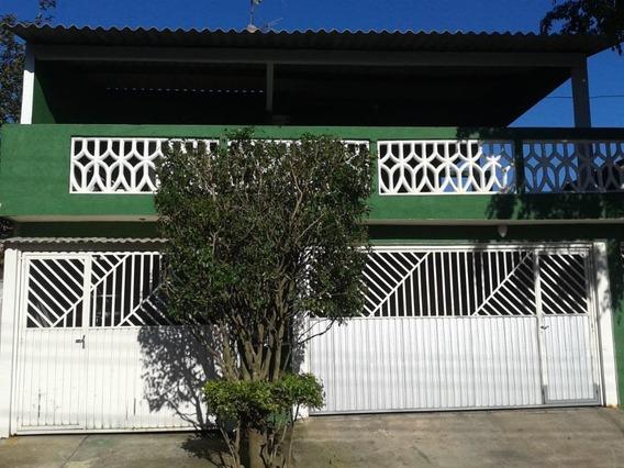 Casa Com 8 Dormitórios À Venda, 250 M²- Vila Carmela I - Guarulhos/sp - Ca2673