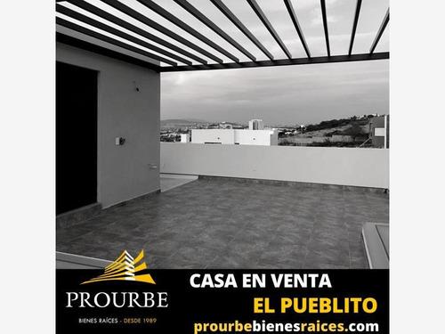 Imagen 1 de 8 de Casa Sola En Venta Punta Esmeralda