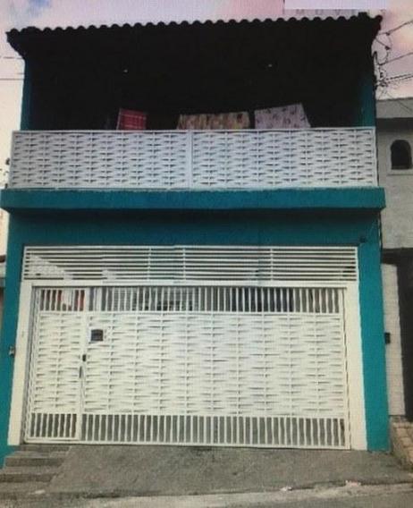 Casa Residencial À Venda, Vila Ema, São Paulo. - Ca0529