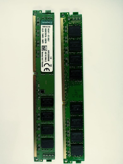 Memória Kingston Ddr3 8gb 1333 Mhz D3n9 Desktop 1.5v