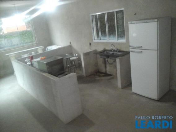 Casa Em Condomínio - Aldeia Da Serra - Sp - 522011