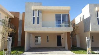 Casa Habitación En Renta Crystal Lagoons En Apodaca