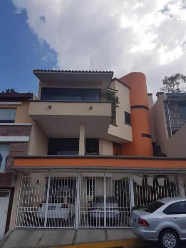 Preciosa Residencia En Atizapán De Zaragoza, Las Arboledas