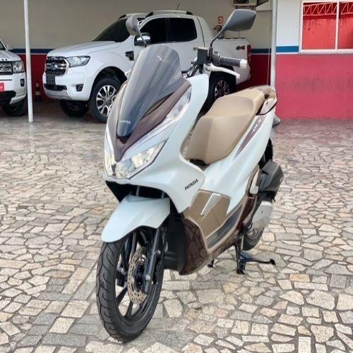 Honda Pcx 150 Dlx *zero Km