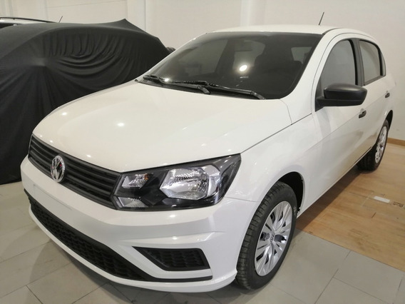 Volkswagen Nuevo Gol Trendline Automatico 0 Kms