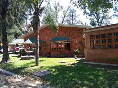 Casa Habitación En Venta, En Rancho Contento