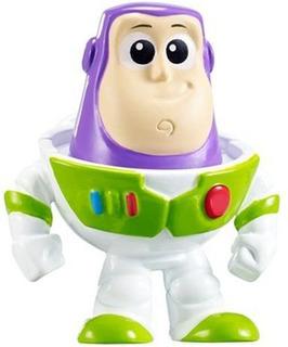 Figuras Minis Toy Story 2018 Disney Serie 6 Buzz Lightyear