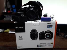 Camera Sony A3500