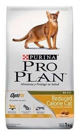 Proplan Reduced Calorie Gato 3 Kg. Felino Envío Gratis