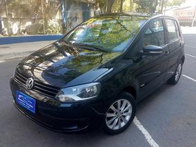 Volkswagen Fox 1.6 Trend Total Flex Completo 2011 Sementrada