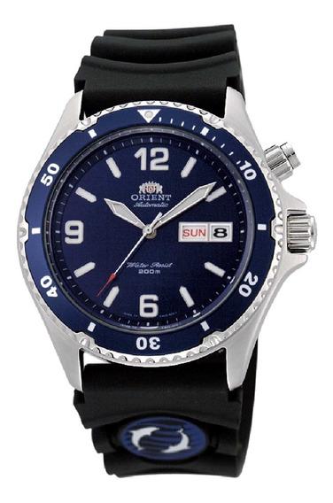 Relógio Orient Automático Analógico Masculino Fem65005dw D2p