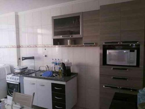 Apartamento - Macedo - 2046