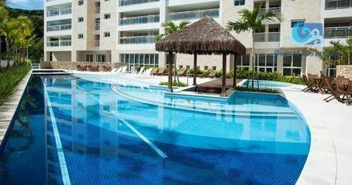 Imagem 1 de 30 de Apartamento À Venda  Praia Da Enseada - Guarujá. - Ap2637