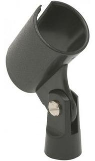 Porta-micrófono De Presión | Ms-030