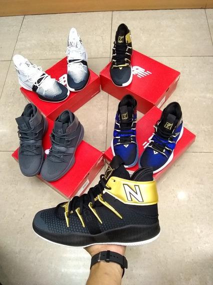 Zapatos New Balance Kawhi Leonard Caballero