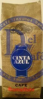 Cafe En Grano O Molido Bonafide Cinta Azul Super Oferta
