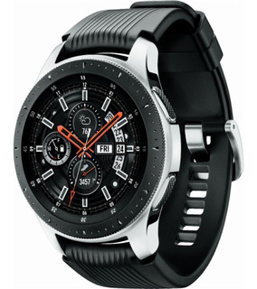 Samsung Galaxy Smart Watch Reloj Sm-r800 46mm Caja Sellada