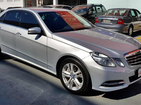 Mercedes Benz Classe E 5.5 Avantgarde Executive 4p 2011
