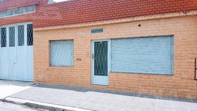 Depósito/talle Departamento - Ramos Mejia