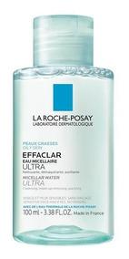 Effaclar Solução Micelar Ultra La Roche-posay 100ml