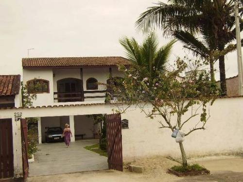 Imagem 1 de 30 de Casa À Venda_balneário_gaivota_itanhaém/sp - Ca3274