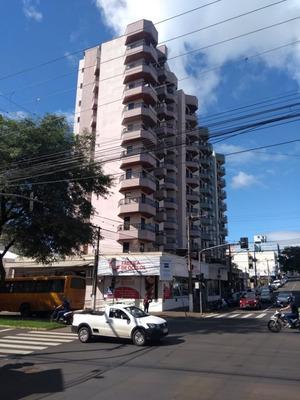Apartamento Com Terraã¿o No Centro De Chapecã¿ - 121885