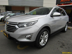 Chevrolet Equinox Premier At 1500cc 4x4