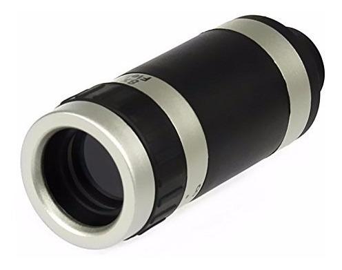Lente Telescópica Zoom 8x iPhone 6 Plus