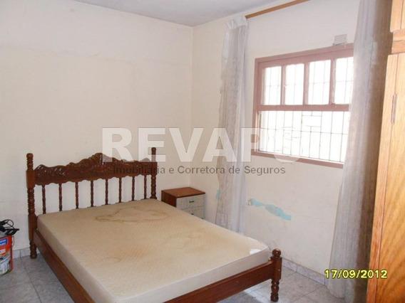 Casa À Venda - Pauliceia - São Bernardo Do Campo/sp - Ca3139