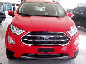 Ford Ecosport 2019 Titanium At