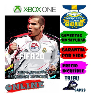 Fifa 20 Ultimate Xbox One Online