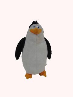 Pinguino De Peluche Chico