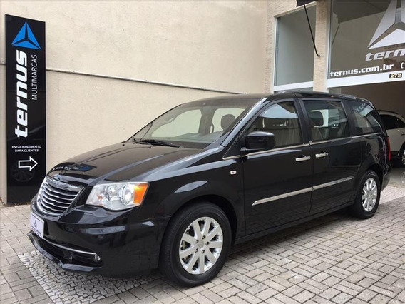 Chrysler Town & Country 3.6 Touring V6 24v Gasolina 4p Autom