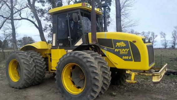 Tractor Pauny 500c