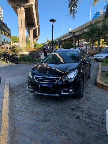 Peugeot 2008 1.6 Active Madero Motors 2016