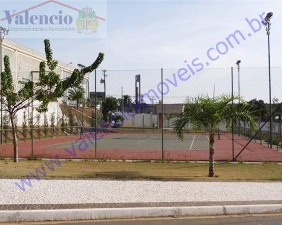 Venda - Terreno Em Condomínio - Jardim Trípoli - Americana - Sp - 7847ro
