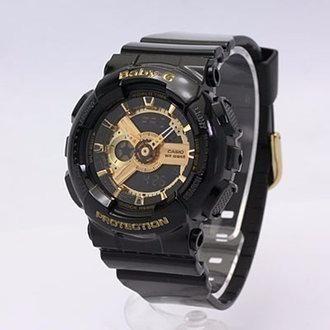 Reloj Casio Mujer Baby-g Ba-110-1a Envio Gratis