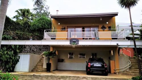 Casa Em Condomínio Na Granja Viana. - Ca17653