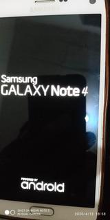 Samsung Galaxy Note 4, Se Vende Por Piezas