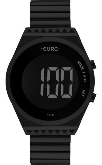 Relógio Euro Feminino Fashion Fit Slim Eubjt016ad/4p