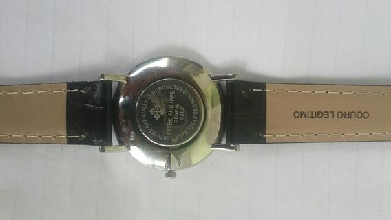 Relógio Pateck Philippe