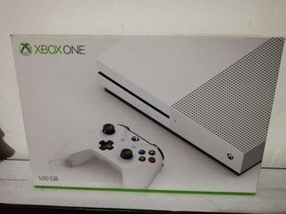 Xbox One S 1tb Especial