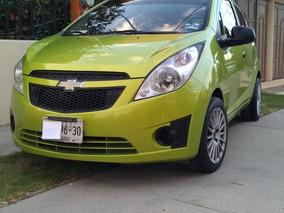 Chevrolet Spark Austera