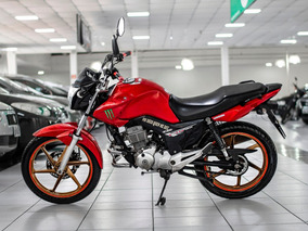 Honda Fan 150 Esdi Ano 2015 Financiamos Até 36x