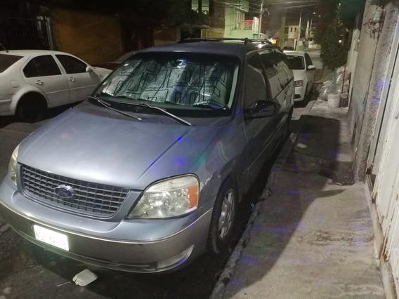 Ford Freestar 4.2