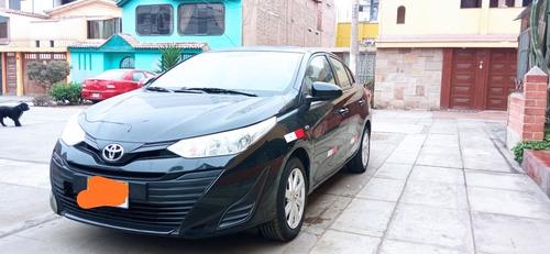 Toyota Yaris Gli 1.3 M/t
