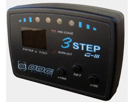 Limitador / Corte De Giros 3 Step G3 Odg 3step