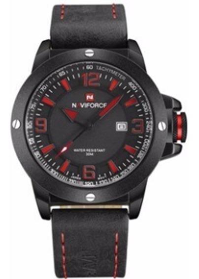 Relógio Masculino Naviforce 9077 Original Esportivo