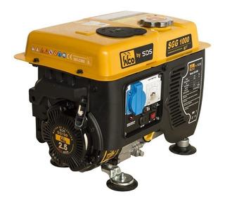Generador Sgg 1000